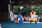 2007年 寿福の猿楽 18