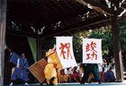 2007年 寿福の猿楽 19