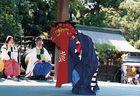 2007年 寿福の猿楽 11